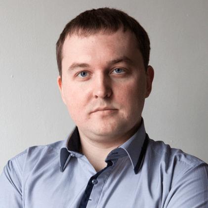 Sergey Balynsky