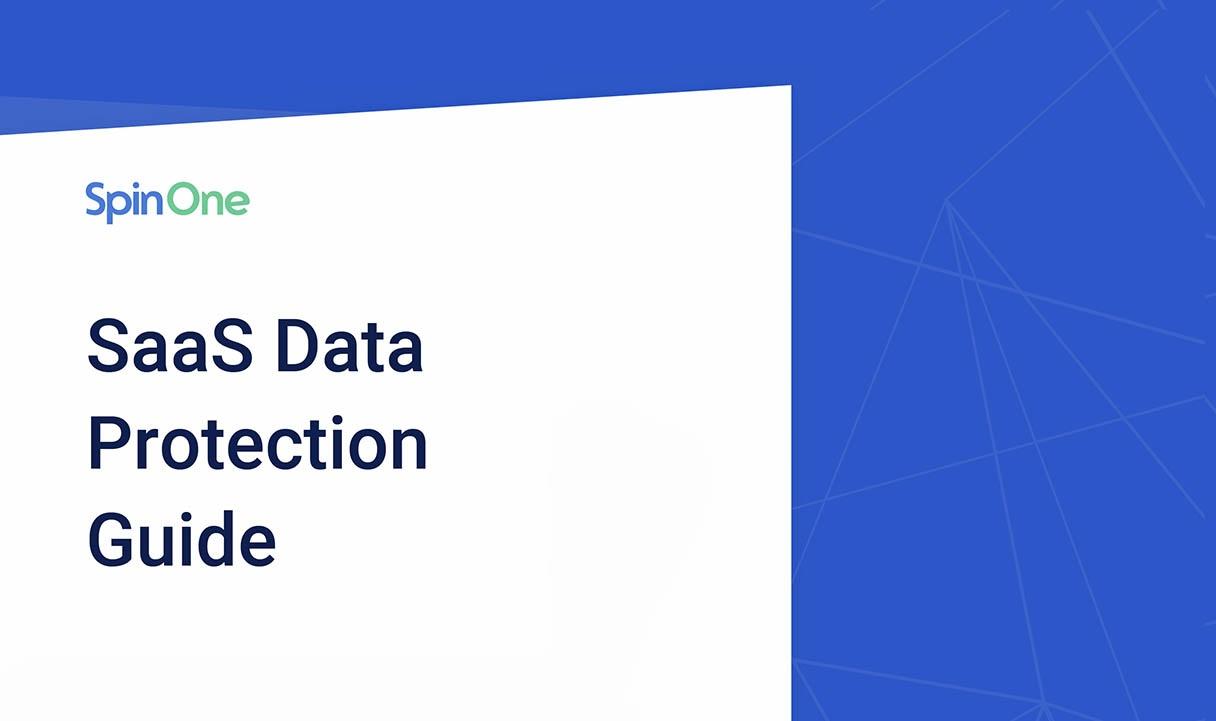 SaaS Data