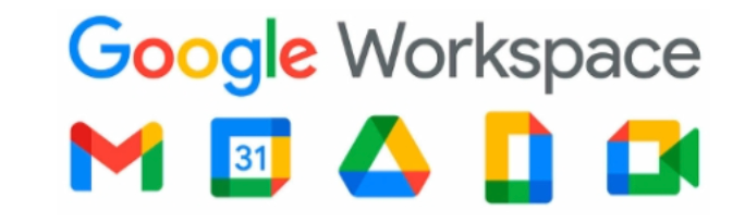 Google Workspace operates using a shared responsibility model